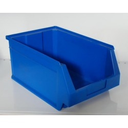 Gavetas plasticas