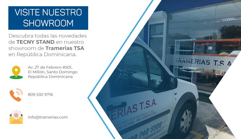 Tramerias TSA